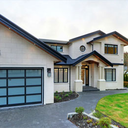 755 southborough drive west vancouver Past Projects