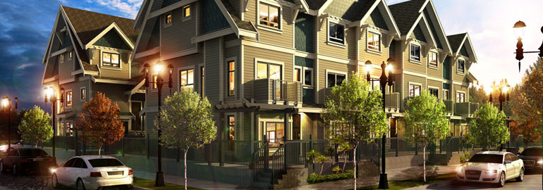 port coquitlam townhomes for sale
