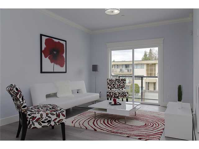 port coquitlam three bedroom townhomes living room Gallery