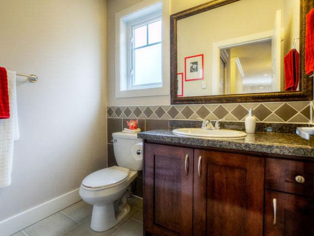 port moody three bedroom townhomes bathroom Gallery