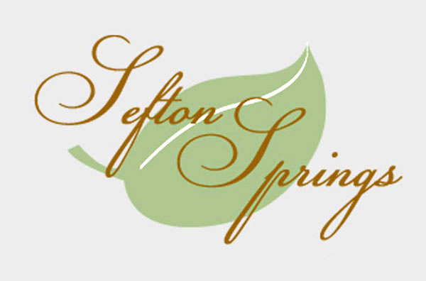 sefton springs logo Map